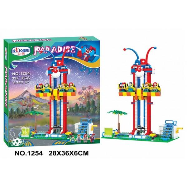 Конструктор BELA PARADISE 1254