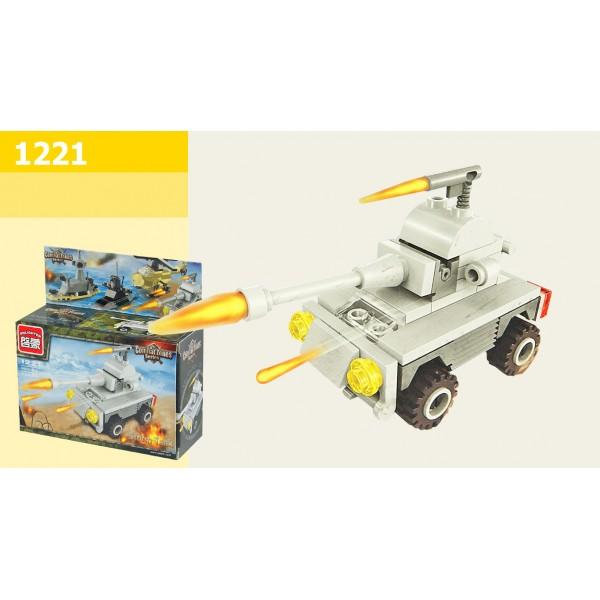 "Конструктор ""Brick"" 1221"