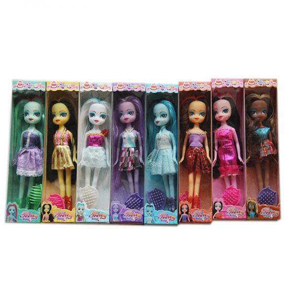 Кукла (117A)