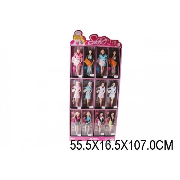 Кукла (1409885) (LS8888-6)