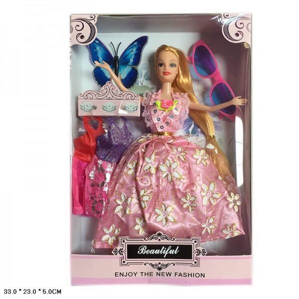 Кукла (265F)