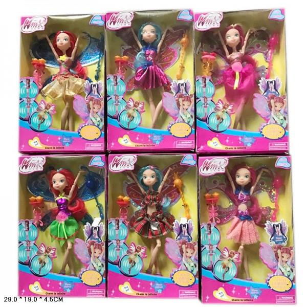 Кукла (636)