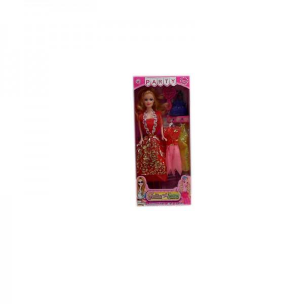 Кукла (6687D12)