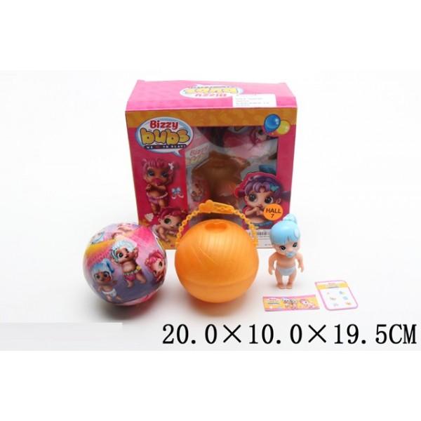 "Кукла ""BB"" (1729582) (TBG391407)"
