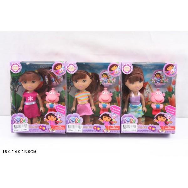 "Кукла ""Даша"" (K65-F)"