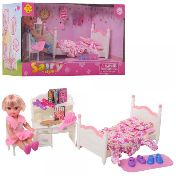 """Кукла """"Defa Lucy""""  (8393)"""