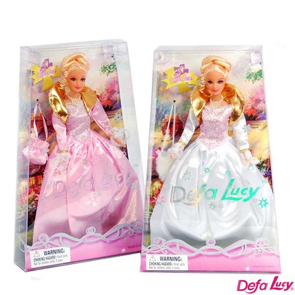 """Кукла """"Defa Lucy"""" (20997)"""