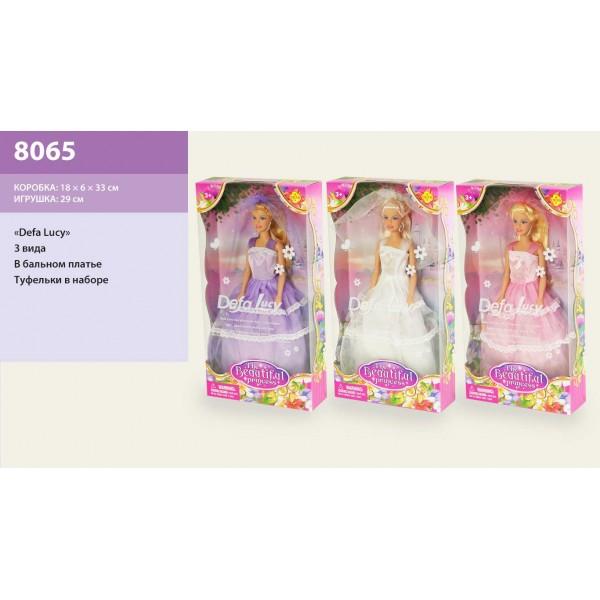 """Кукла """"Defa Lucy"""" (8065)"""
