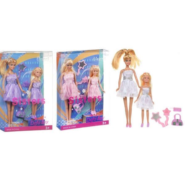 """Кукла """"Defa Lucy"""" (8126)"""