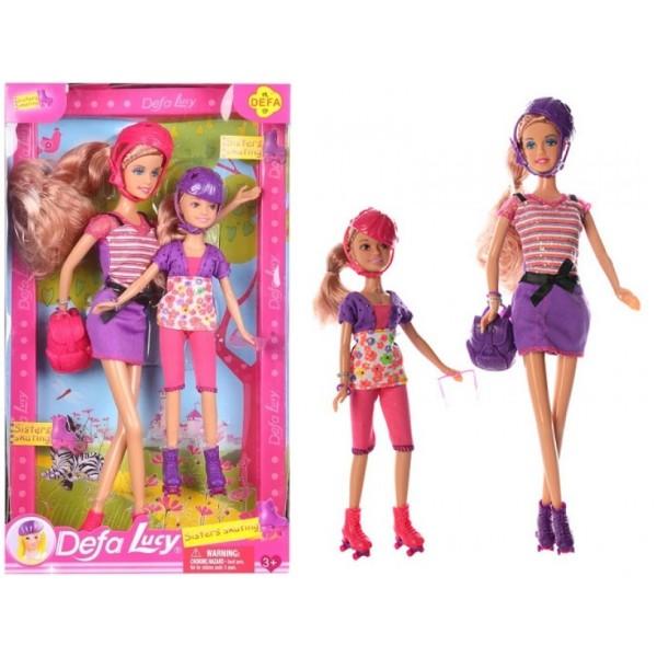 """Кукла """"Defa Lucy"""" (8130)"""