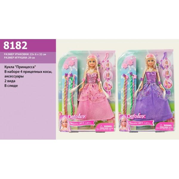 """Кукла """"Defa Lucy"""" (8182)"""