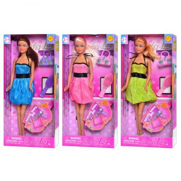 """Кукла """"Defa Lucy"""" (8185)"""