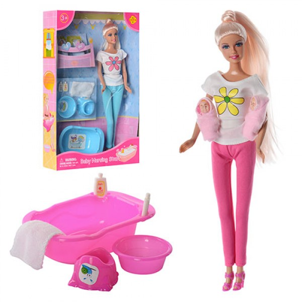 """Кукла """"Defa Lucy"""" (8213)"""