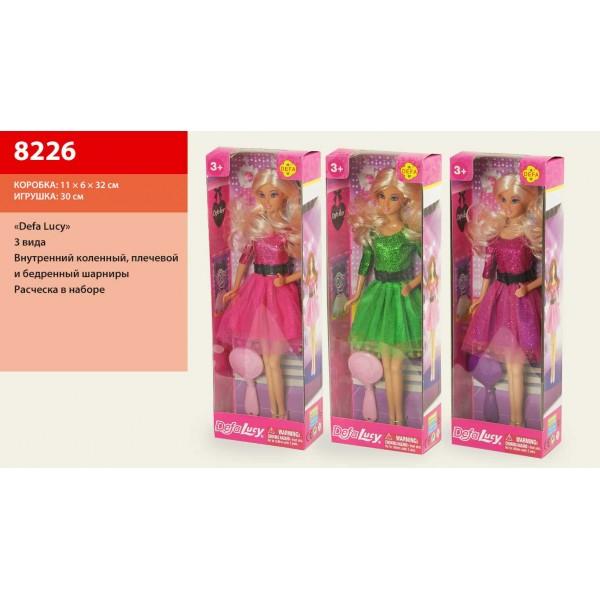 """Кукла """"Defa Lucy"""" (8226)"""
