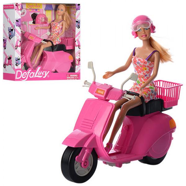 """Кукла """"Defa Lucy"""" (8246)"""