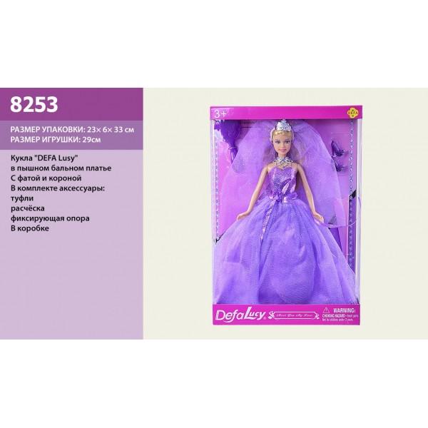 """Кукла """"Defa Lucy"""" (8253)"""
