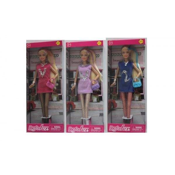 """Кукла """"Defa Lucy"""" (8271)"""