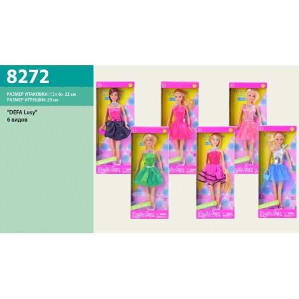 """Кукла """"Defa Lucy"""" (8272)"""