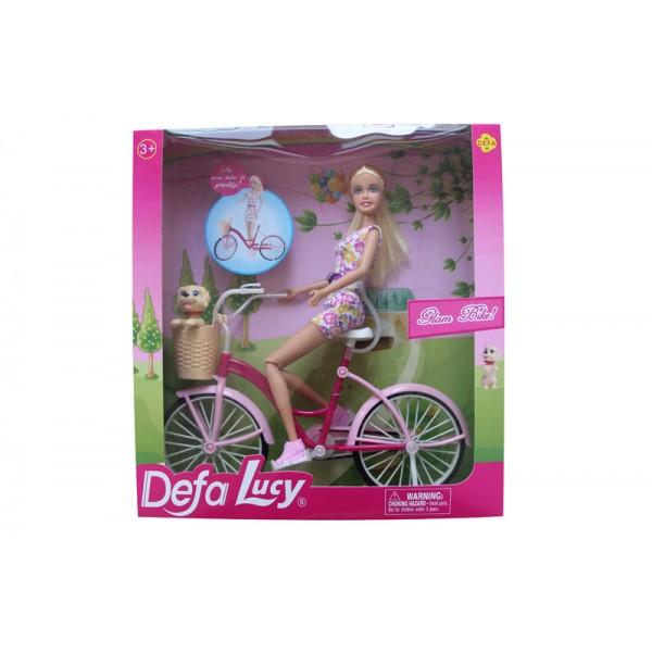 """Кукла """"Defa Lucy"""" (8276)"""