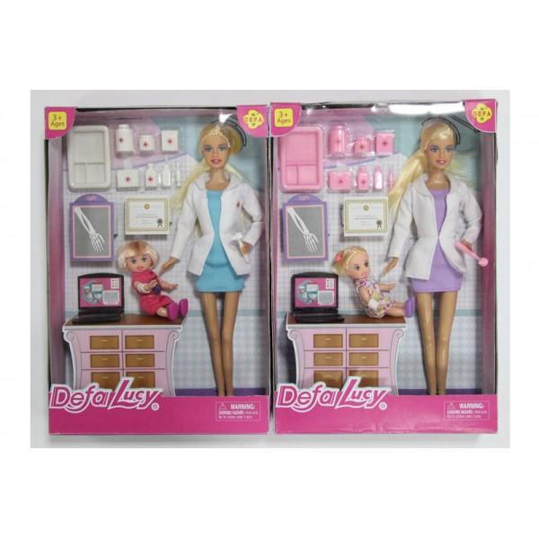 """Кукла """"Defa Lucy"""" (8348)"""