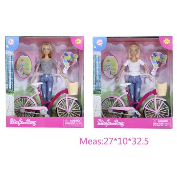 """Кукла """"Defa Lucy"""" (8361)"""