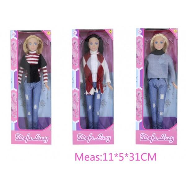 """Кукла """"Defa Lucy"""" (8366)"""
