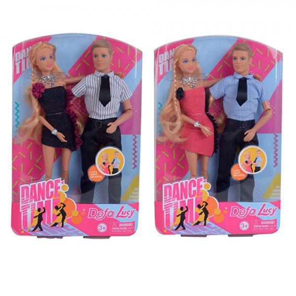 """Кукла """"Defa Lucy"""" (8386)"""