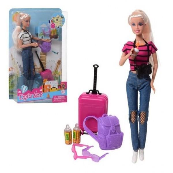 """Кукла """"Defa Lucy"""" (8389)"""