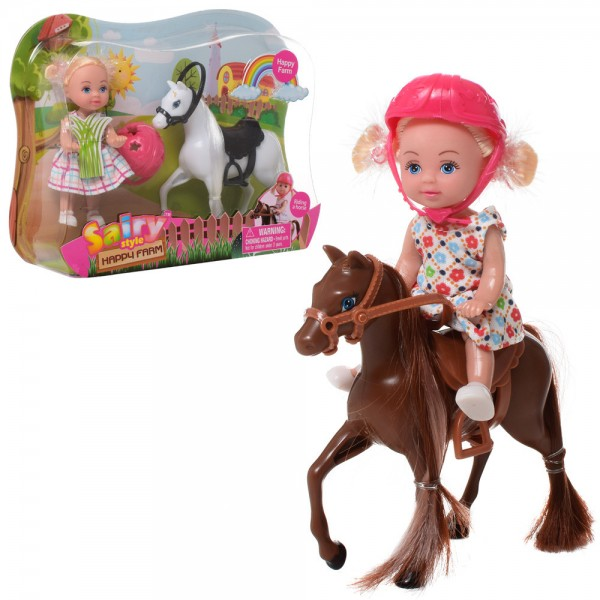 """Кукла """"Defa Lucy"""" (8390)"""