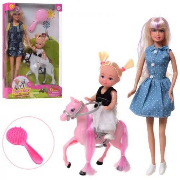 """Кукла """"Defa Lucy"""" (8399)"""