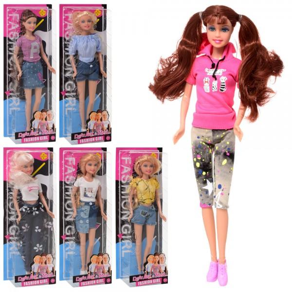"""Кукла """"Defa Lucy"""" (8400)"""
