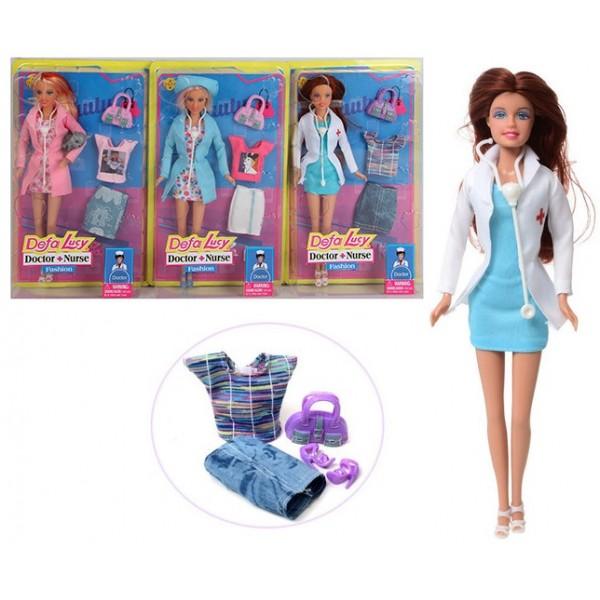"""Кукла """"Defa Lucy"""" (8403)"""