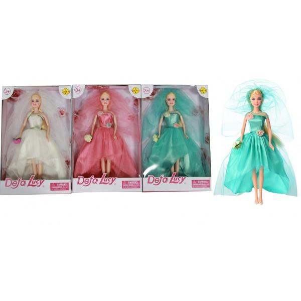 """Кукла """"Defa Lucy""""Невеста"""" (8341)"""
