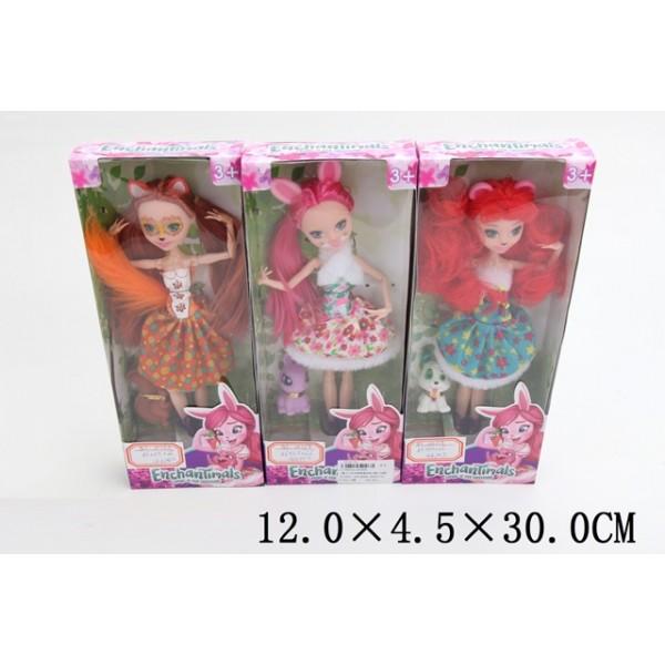 """Кукла """"E"""" (1734470) (2026A)"""