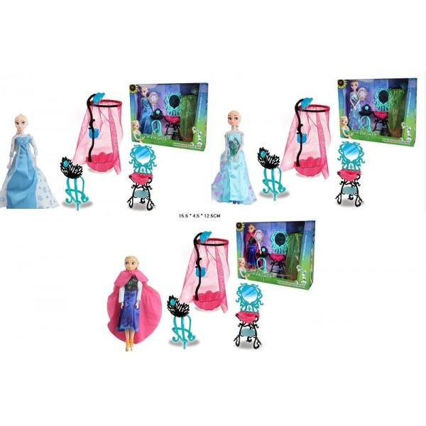 "Кукла ""F"" (1112A/B/D)"