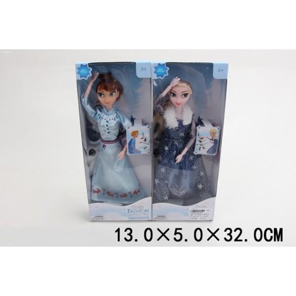 """Кукла """"F"""" (1746288) (HY828D1)"""