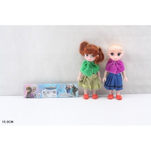 """Кукла """"F"""" (1986B)"""