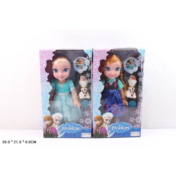 "Кукла ""F"" (368-3)"