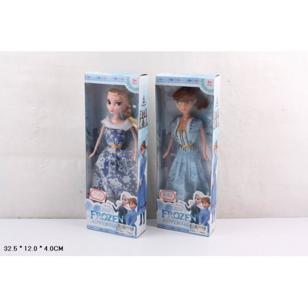 """Кукла """"F"""" (3811A)"""