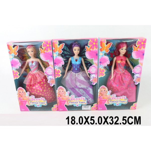 """Кукла """"Фея"""" (1577457) (8127B)"""