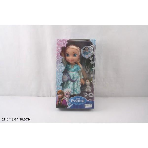 """Кукла """"Frozen"""" (368)"""