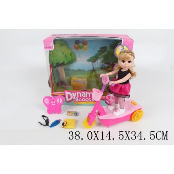 Кукла функциональная (1569835) (5078E)