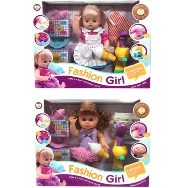 Кукла функциональная (6635-28)