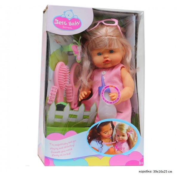 Кукла функциональная (LD9502H/I)