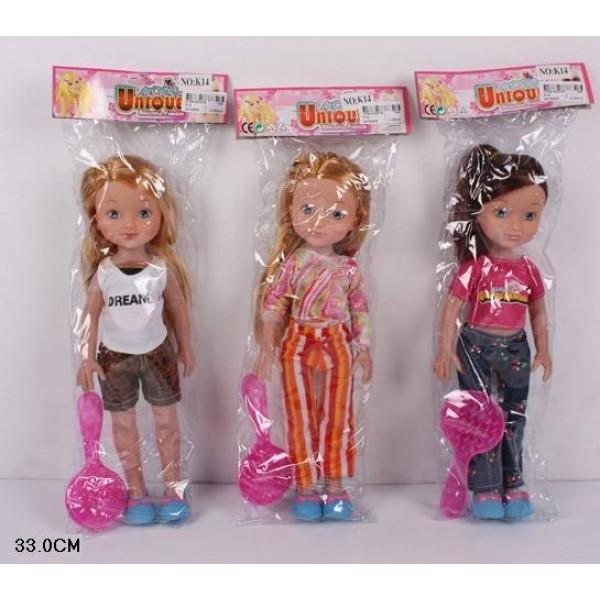 Кукла (K14)