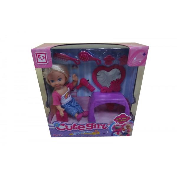 Кукла (K899-21)