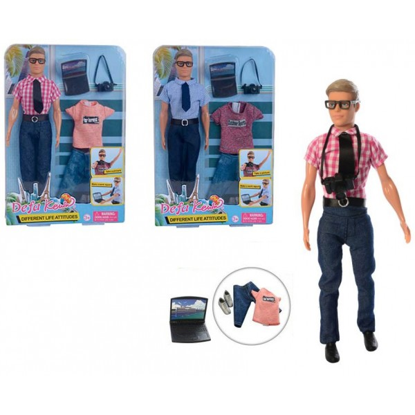"Кукла ""Кен""Defa Lucy"" (8385)"