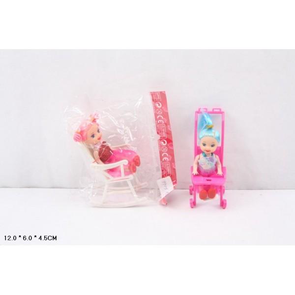 Кукла маленька (9905B)