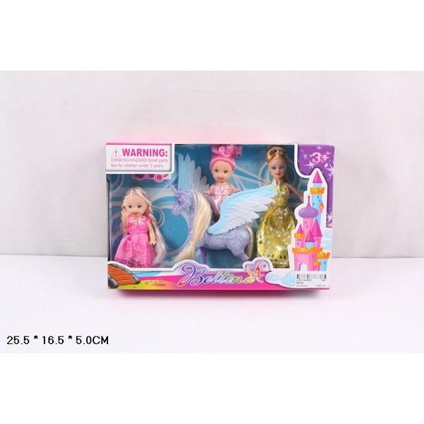 Кукла маленькая  (66436)