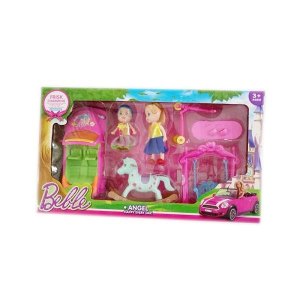 Кукла маленькая (012-1D)